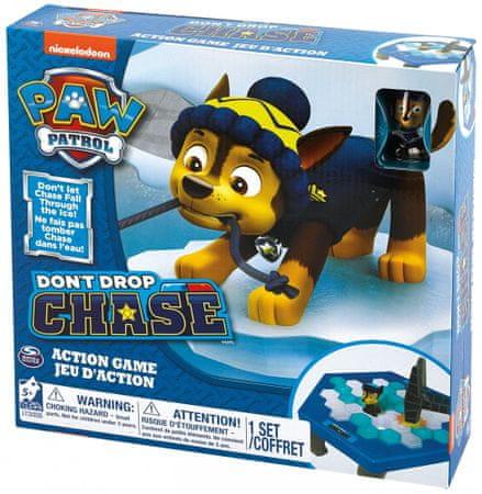 Spin Master Paw Patrol hagyd el Chase-t játék
