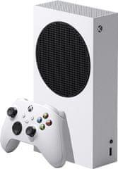 Microsoft Xbox Series S igraća konzola