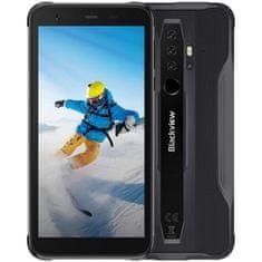 iGET Blackview BV6300 Pro pametni telefon, 6GB/128GB, crni