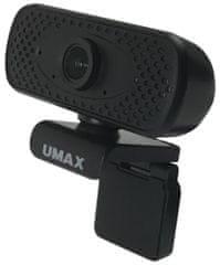 Umax Webcam W2 (UMM260005) - zánovní