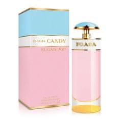 Prada Candy Sugar Pop - parfémová voda W Objem: 80 ml