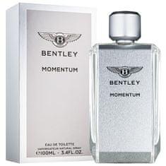 Bentley Momentum - toaletní voda M Objem: 100 ml