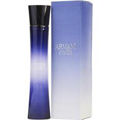 Giorgio Armani Code - parfémová voda W Objem: 75 ml