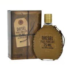 Diesel Fuel for Life pour Homme - toaletní voda M Objem: 50 ml
