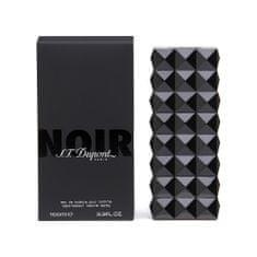 Dupont Dupont Noir - toaletní voda M Objem: 100 ml