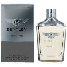 Bentley Infinite - toaletní voda M Objem: 100 ml