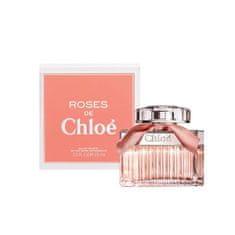 Chloé Roses de Chloé - toaletní voda W Objem: 10 ml