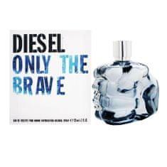 Diesel Only the Brave - toaletní voda M Objem: 50 ml