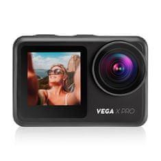 Niceboy akcijska kamera VEGA X PRO