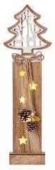 EMOS choinka bożonarodzeniowa LED 48 cm, ciepły biały