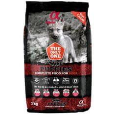 Alpha Spirit The Only One Puppies hrana za pse, 3 kg