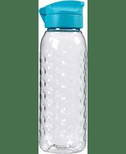 CURVER bočica, 450 ml, plava, Dots