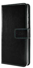 Fixed Pouzdro typu kniha Opus pro Xiaomi Redmi 9A, černé (FIXOP-518-BK)