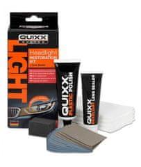 Quixx Headlight restoration KIT – Súprava na renováciu svetlometov