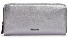 Tamaris női ezüst pénztárca 30767