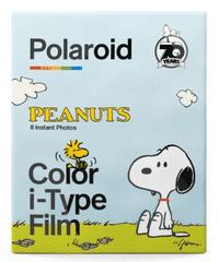 POLAROID iType film, u boji, jedno pakiranje, Peanuts