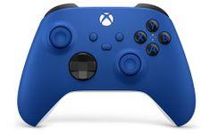 Microsoft Xbox Wireless Controller , plavi (QAU-00002)