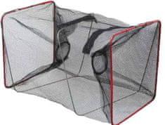 Zebco Vrša Baitfish and Crab Trap square 45x26x26cm