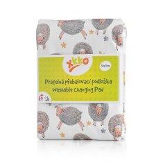 XKKO Previjalna preproga, 50x70 - Sanjske ovce