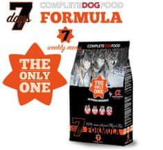 Alpha Spirit The Only One 7 Days Formula hrana za pse, 12 kg