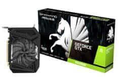 Gainward GeForce GTX 1650 SUPER Pegasus grafička kartica, 4 GB GDDR6, MiniITX, DVI, HDMI, DisplayPort