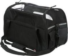 Kraftika Transportní taška madison, 25 x 33 x 50cm, černá