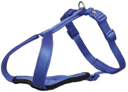 Kraftika Hám premium y xs-s 37-45cm / 15mm királyi kék, nylon