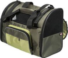 Kraftika Közlekedési hátizsák / táska shiva, 41 x 30 x 21cm, zöld