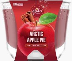 Glade Mirisna svijeća, jabuka/cimet, W20, 224 g