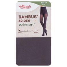 Bellinda Ekologické bambusové punčochové kalhoty ECOSMART BAMBUS 60 DEN