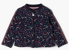 s.Oliver lány kabát 74 kék Paraméterek | MALL.HU