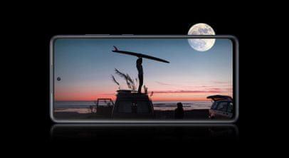 Samsung Galaxy S20 FE, veľkokapacitné batérie, dlhá výdrž