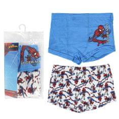 Disney bokserki chłopięce Spiderman, 2 szt.