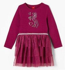 s.Oliver dievčenské šaty