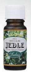 Saloos Esenciální olej - Jedle 10ml
