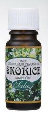 Saloos Esenciální olej - Skořice 10ml