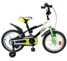 Legoni Hyper dječji bicikl, 40,64 cm