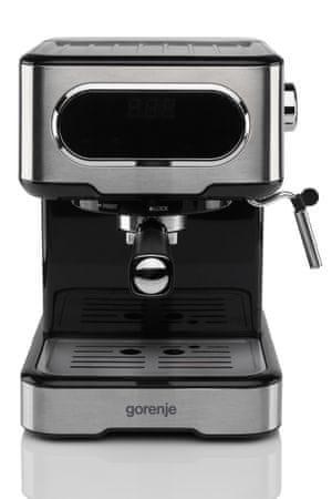 Gorenje ESCM15DBK aparat za kavu
