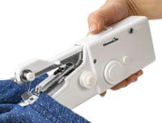 HomeLife Ruční šicí stroj FAST STITCH, s příslušenstvím