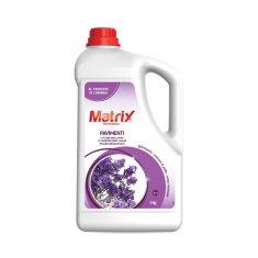 Matrix Professional MATRIX PODLAHA dezinfekční s vůní levandule, 5 kg