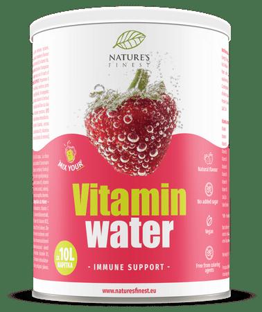 Nature's finest Immune Support vitaminska voda, za 10 l napitka