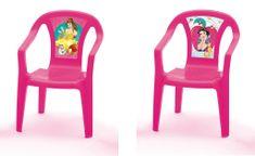 IPAE DISNEY PRINCESS sada 2 židličky