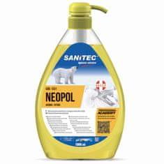 Sanitec NEOPOL ULTRA na nádobí citron, 1 l