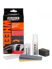 Quixx – Wheel Restoration Kit – oprava škrabancov na zliatinových diskoch