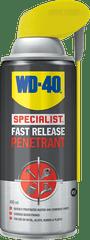 WD Rychle uvolňující penetrant 400ml WD-40 Specialist