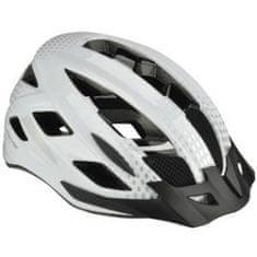 FISCHER 86720 Urban Lano cyklo helma bílá S/M 2018