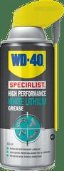 WD Vysoce účinná bílá lithiová vazelína 400ml WD-40 Specialist