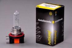 AUTOLAMP žárovka AUTOLAMP H15 12V 15/55W PGJ23t-1