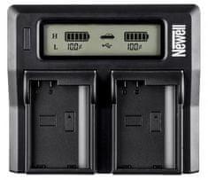 Newell Nabíjačka Dual pre dve batérie Sony NP-FZ100