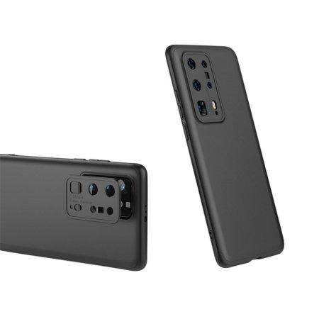 GKK 360 Full Body műanyag tok Huawei P40 Pro, fekete